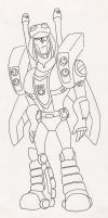 Blitzwing lineart by gensomaden-saihumis