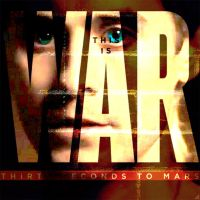Jared Leto This is War by firemagicsinger