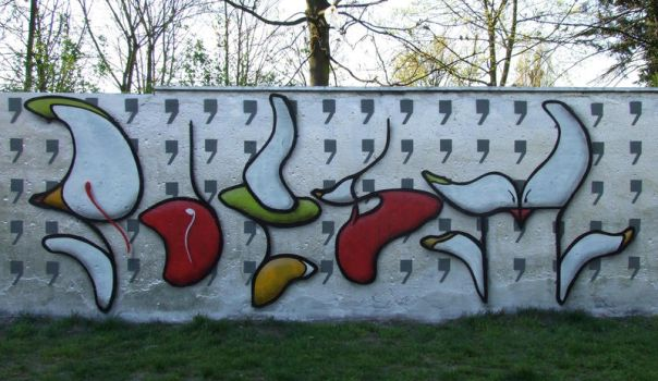 Paism _04 by Typoets