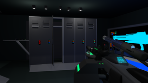 Multiplayer Armory by Marksman104