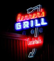 Renner's Grill by redwolf
