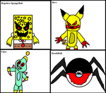 The Ultimate Creepypastas 4 by Slendercell-2