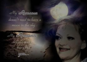 Maria Friedman-My Romance by PrincessofMadness