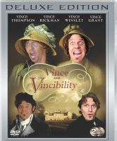 Vince and Vincability movie by Vcrampton