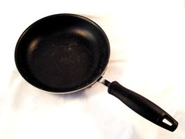 FREE STOCK, Frying Pan 2 by mmp-stock