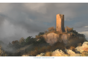 Tower by freemager