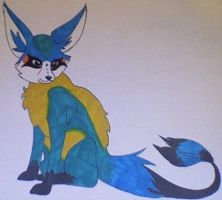 Critter Adopt 8 -CLOSED- by purelyadoptable