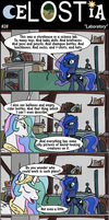 CeLOSTia - part 28 by Silverane