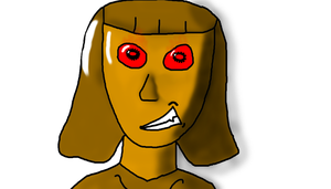 Evil Stephano by JanniFTW