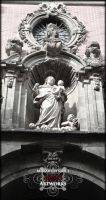 St. Millan and St. Cayetano's Parish II by MissArtistsoul