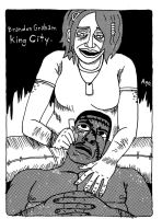 King City: Max and Anna by nervousystem