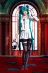 Miku - World Is Mine Cosplay by andrewhitc