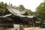 Mt. Tsukuba Shinto Shrine 13 by innactpro