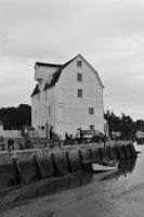 Woodbridge Tide Mill - Suffolk by PhilsPictures