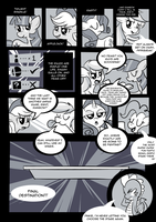 Super Smash Ponies: Page 2 by Karzahnii
