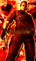 TheRealHero17 by a-m-b-e-r-w-o-l-f