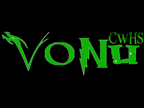 Final Vonu Logo by TheWaffleNator