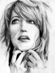 florence welch by loonerspacecraft