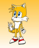 Tails by Dunkington