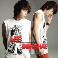 Donghae Edit #1 by sweetmomentspushun