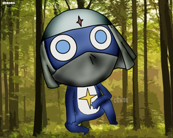 Dororo. The Ninja of Keron. by camds