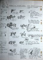 Research on Toforian Weapons by Toothless6reach