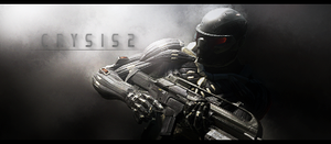 Crysis 2 by BiffTech