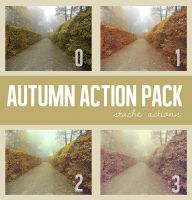 Autumn by Stache by StacheActions