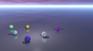 Marbles in the Sky Room by Austin8159