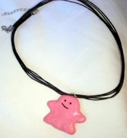 Ditto necklace by Umulu