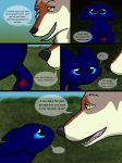 Beautiful Shades Of A Night Fury: Part One-Pg 23 by PandaFilms
