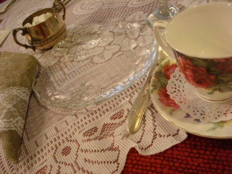 Red tea by Lust-a-deadly-sin
