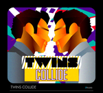 Twins Collide by i7studios