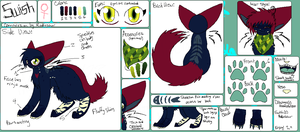 :C: Swish Reference Sheet by Mademoiselle-Squeaky