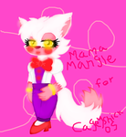 Mama Mangle by TeamChelsea