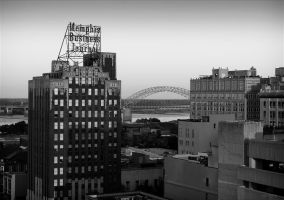 Memphis Business Journal by Jack-Nobre
