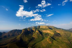 Blyde River Canyon top by hougaard