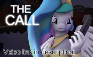 The Call [SFM Anthro Ponies] by Setup1337