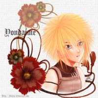 ::Yondaime:: by Solyar