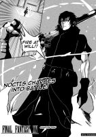 Noctis by kiremeister