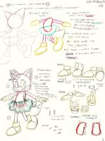 Tails Tutorial Part2 by WhiteXRose96