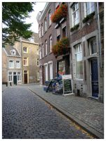 Maastricht by osmo