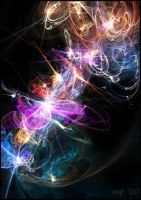cosmic collisions by xxpoochiexx