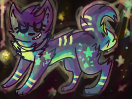 She don't believe in shooting stars by catnip5