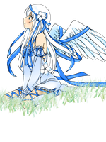 Angel by aerith31