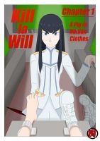 KLW Page 01 -  Chapter 1 by ExaSpirit
