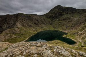 Views in Snowdonia 4 by CharmingPhotography