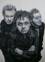 Green Day by Skippy-s