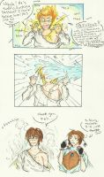 Cooling off (Fairy!Spamano: Mini Comic) by edwardsuoh13
