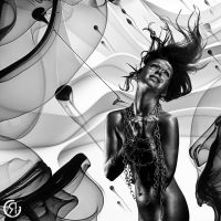 Chained Desires by RcGraphics